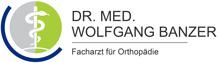 Dr. med. Wolfgang Banzer Logo