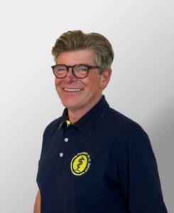 Dr. med. Wolfgang Banzer